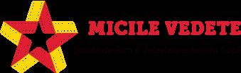 Micile Vedete logo