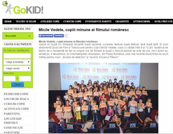 Articol GoKid.ro