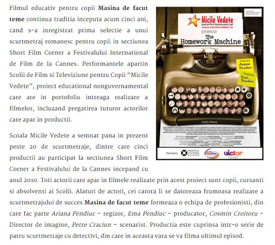Gazeta de Film