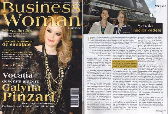 Articol Revista