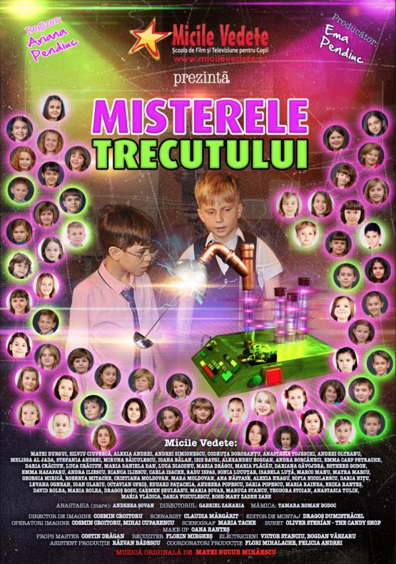 Caravana Micile Vedete a ajuns la ediția a VI-a cover 1