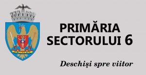 Primaria Sectorului 6