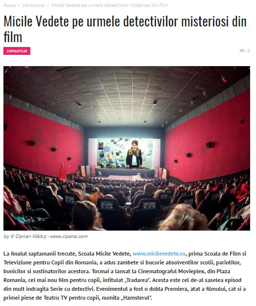 Articol www.bebelu.ro