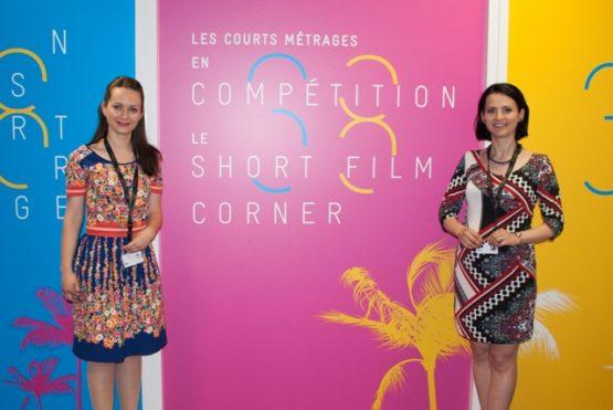 Scoala Micile Vedete - de 5 ori la Festivalul de Film de la Cannes
