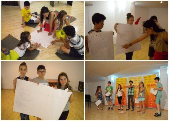 Workshop Scenaristica