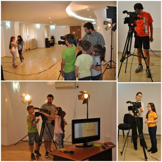 Workshop Filmmaking