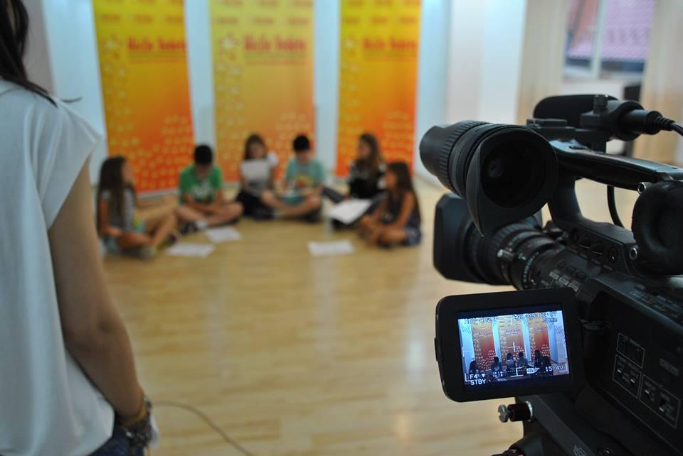 Start inscrierilor pentru Cursurile de Film si Televiziune