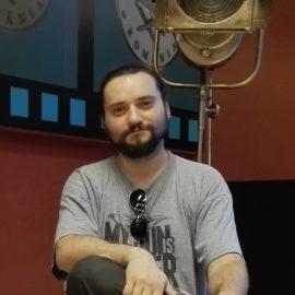 Daniel Paraschiv