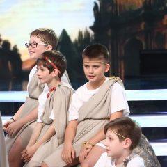 Andrei Farcaș, Lucas Popescu, Theodor Miron, Matei Mocanu, Holt Mathias