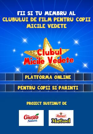 Clubul Micile Vedete