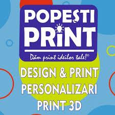 Popesti Print
