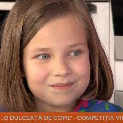 Sophia Ivanoiu